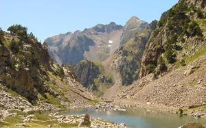 Valle del Tena