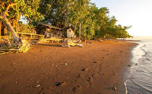 Playa de Lovina
