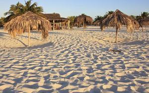 Playa de la sirena