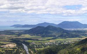 Panorama de Cairns