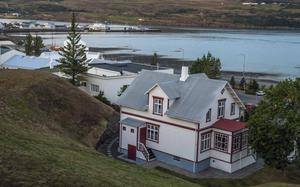Bahía de Akureyri