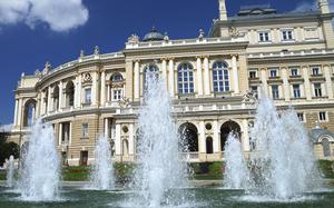 Ópera de Odessa