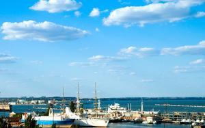 Puerto de Odessa