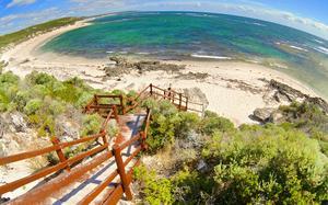 Playa de Baracoa