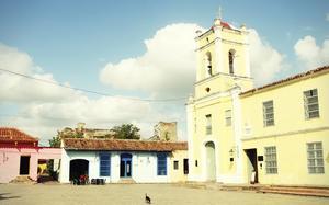 Plaza de Camagüey