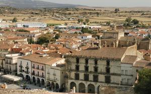 Vistas de Trujillo