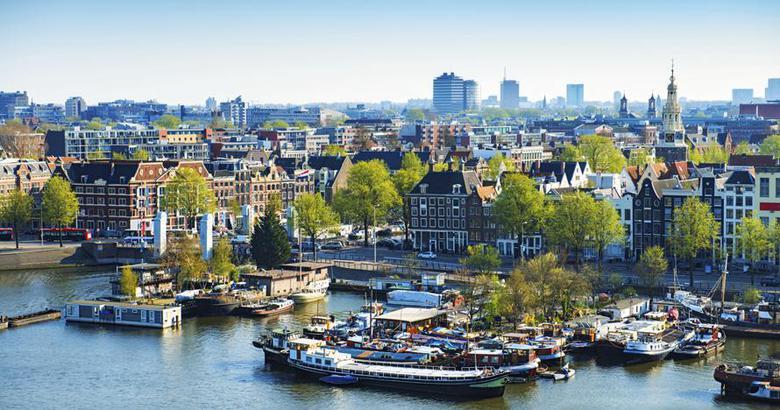 Los 30 mejores hoteles en noord holland provincia for Hoteles en el centro de amsterdam