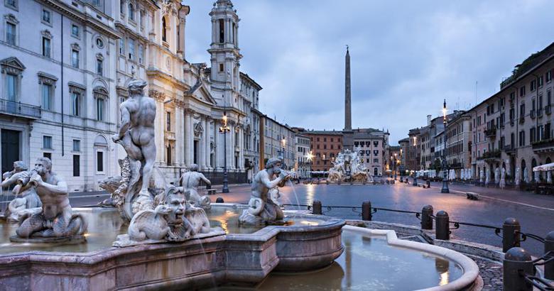 Los 30 mejores hoteles de 5 estrellas en roma - Hoteles roma 5 estrellas ...
