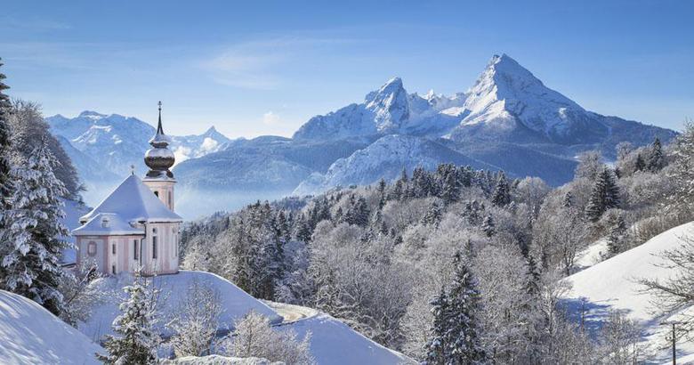 Los 30 Mejores Hoteles En Suiza