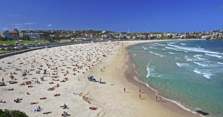 hoteles en sydney australia: