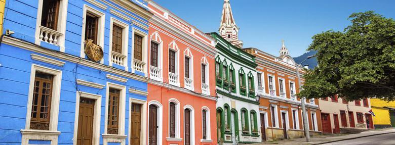 Los 30 mejores Hoteles Turismo para toda a familia en Bogotá ... e6f22df60f2