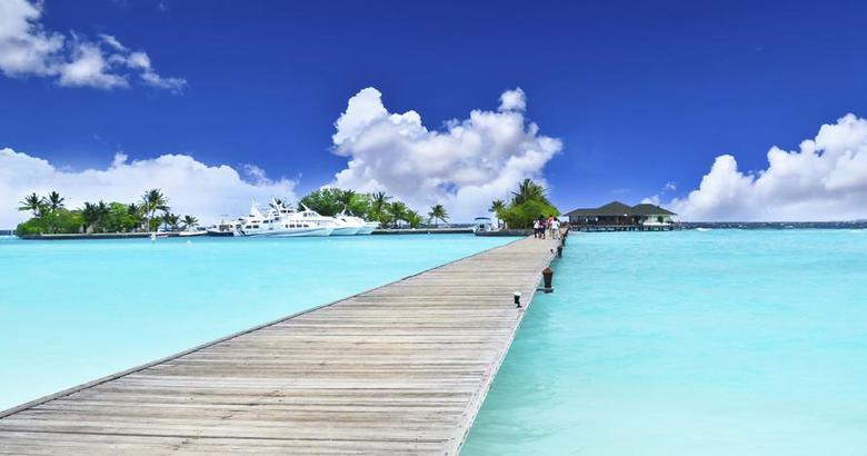 Los 10 mejores hoteles de 3 estrellas en maldivas for Los mejores hoteles de maldivas