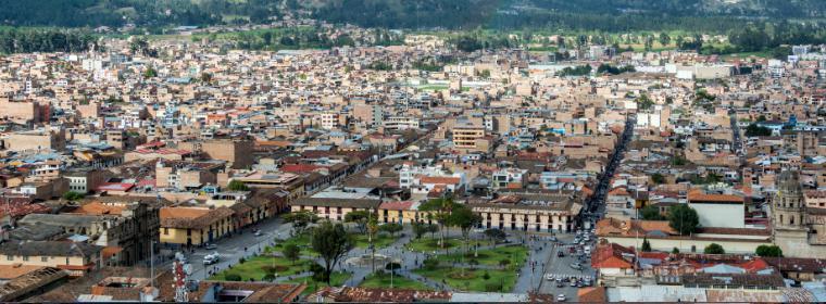 Los 10 Mejores Hoteles En Cajamarca