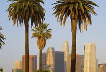 Los Ángeles, CA - LAX