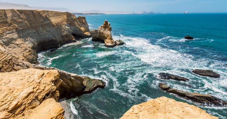 Los 10 mejores hoteles en paracas for Hoteles en paracas