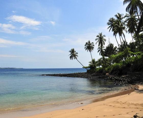 Los 10 Mejores Hoteles En Santo Tome Y Principe