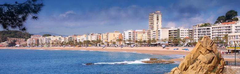 Hoteles con hidromasaje en lloret de mar for Hoteles en lloret de mar con piscina climatizada