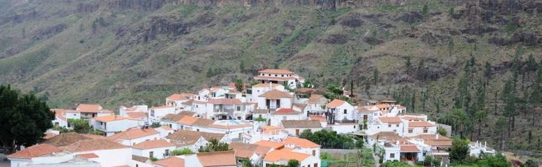 Los 7 Mejores Hoteles En Fataga Atrapalo Com