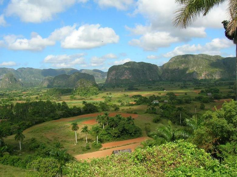 how to get from vinales to cayo levisa