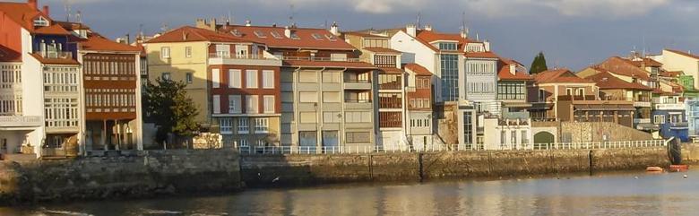 Los 7 mejores hoteles en salinas - Hotel salinas asturias ...