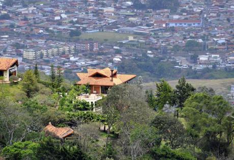 hoteles de san jose costa rica: