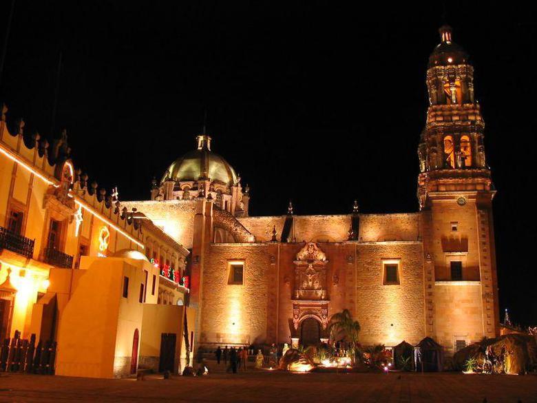 Hoteles de 4 estrellas en zacatecas for 4 estrellas salon kenosha wi