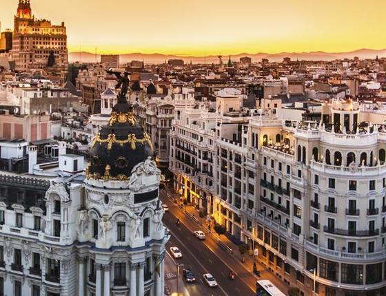 Los 10 mejores restaurantes en Madrid - Atrapalo.com