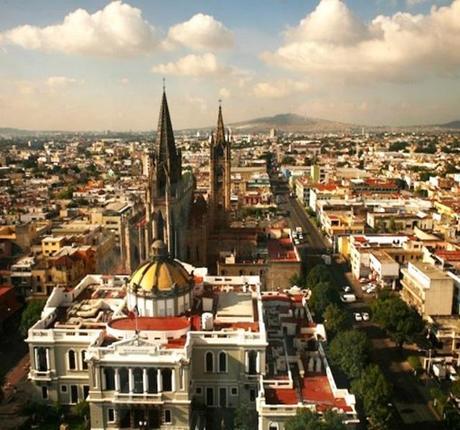 Listado de amigos en Guadalajara que puedes conocer