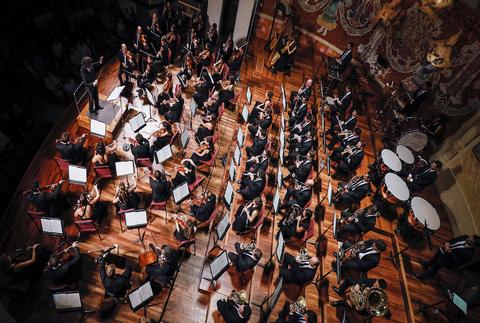 La Quinta de Beethoven + Chopin 2