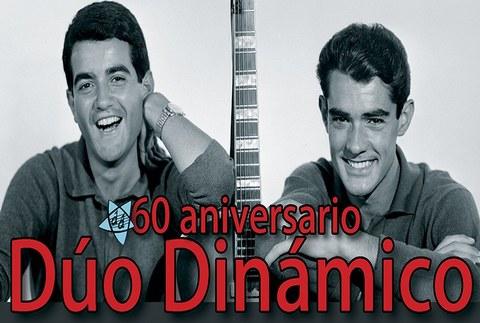 Dúo Dinámico, 60 Aniversario en Barcelona
