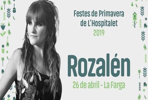 Rozalén