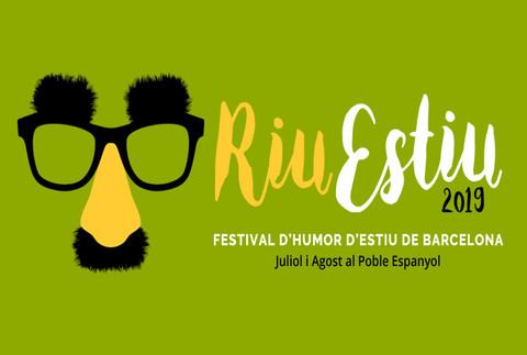 Riuestiu 2019 - Festival de Humor