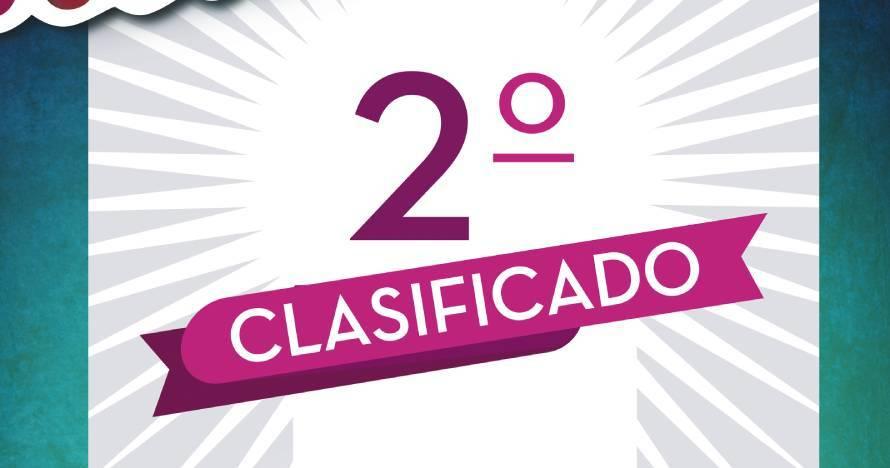 I Concurso ArganzuelOROs: 2º premio Concurso ArganzuelOROS