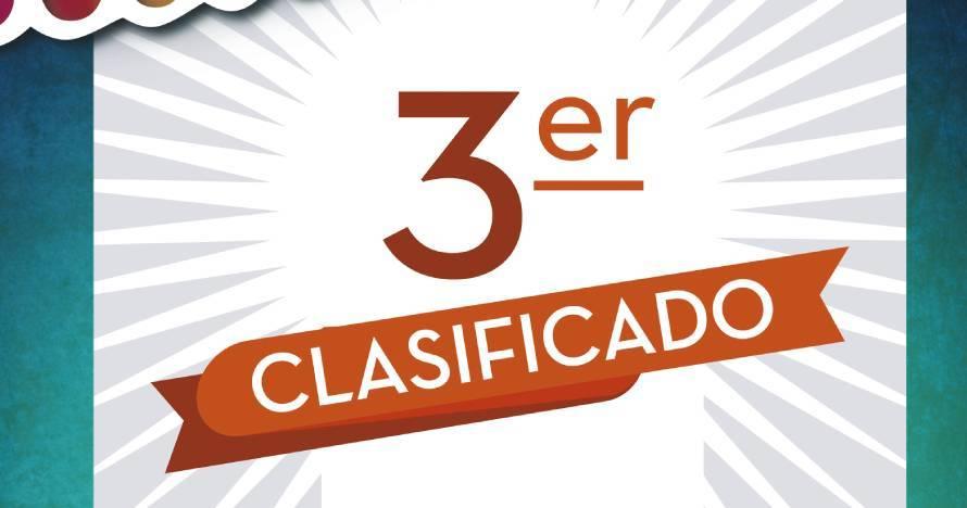 I Concurso ArganzuelOROs: 3º premio Concurso ArganzuelOROS