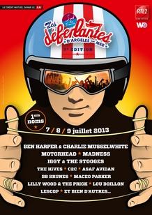 Festival Les Déferlantes 2013