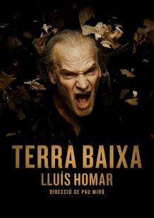 Terra baixa - Lluís Homar