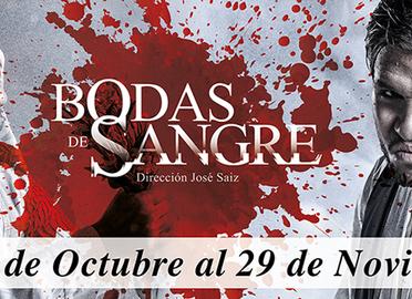 Bodas de Sangre, en Valencia