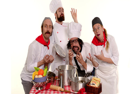 Chefs - Yllana