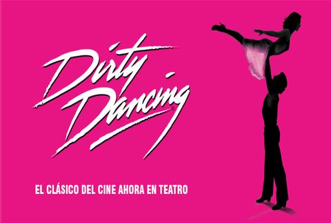 Dirty Dancing en Barcelona