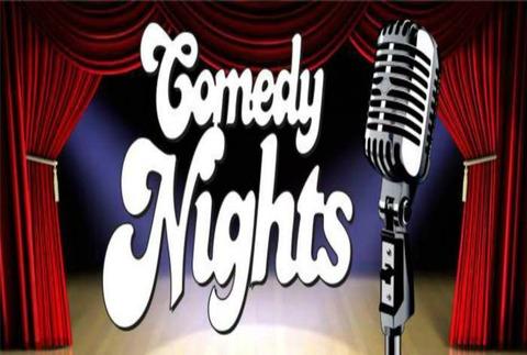 Comedy Nights en Beer Station