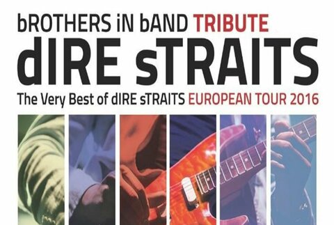 The very best of Dire Straits, en Barcelona