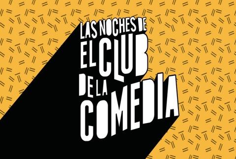 Las noches de El Club de la Comedia, en Madrid