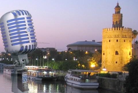 El Barco del humor - Monólogo + Crucero por Guadalquivir