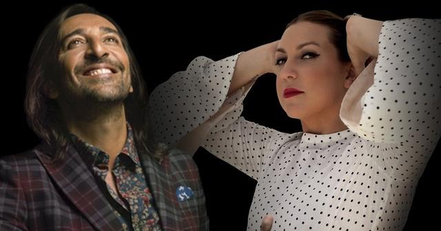 Niña Pastori y Antonio Carmona - Starlite 2017