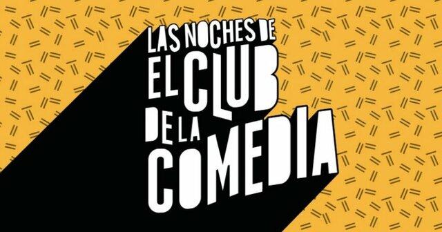 Las noches de El Club de la Comedia, en Mijas