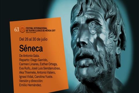 Séneca - 63º Festival de Mérida