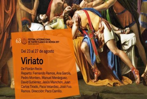 Viriato - 63º Festival de Mérida