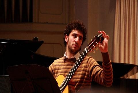 De la ópera a la danza - Festival Intern S'Agaró