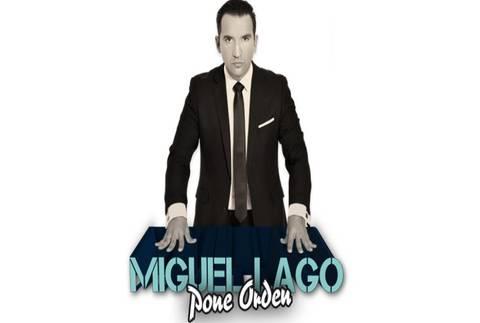 Miguel Lago Pone Orden, en Madrid