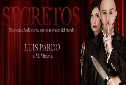 Secretos, de Luis Pardo
